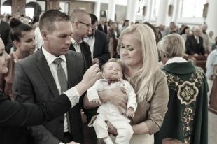 Chrzest Jasia