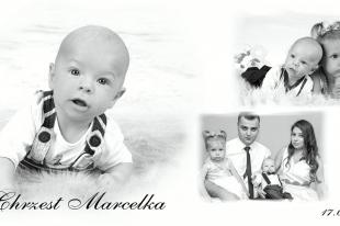 Chrzest Marcelka