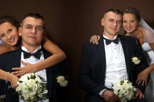 Fotografia ślubna plenerowa Fotograf ślubny