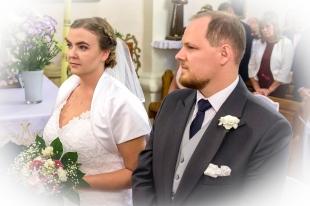 Foto Reportaż z Ślubu Urszuli i Bogusława