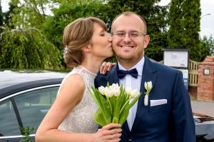Marta i Maciej Reportaż Ślubny