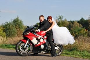 Fotografia Ślubna Plener Gizeli i Dawida