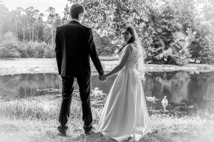 Plener Ślubny Karoliny i Kamila