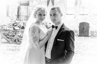 Plener Ślubny Olgi i Andrzeja