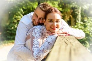 Plener Ślubny Sary i Damiana