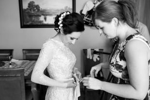Przygotowania Przedślubne Darii i Piotra