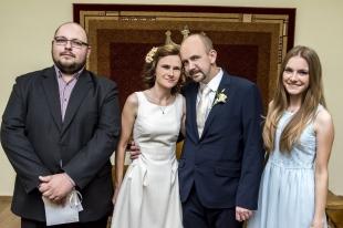 Reportaż Ślubny Barbary i Artura