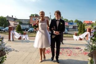 Reportaż Ślubny Ewy i Macieja