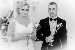 Reportaż Ślubny Olgi i Andrzeja