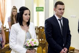 Ślub Aleksandry i Michała