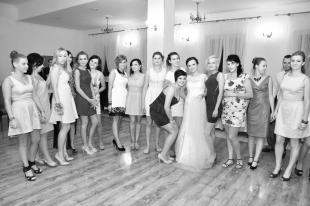 Ślub Anety i Marcina