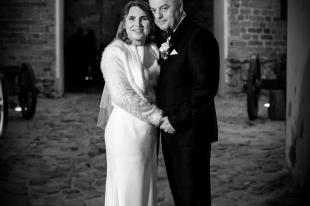 Ślub Elżbiety i Andrzeja