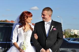 Ślub Gizeli i Dawida