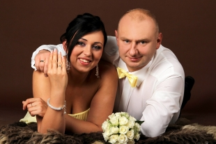 Ślub i Chrzest