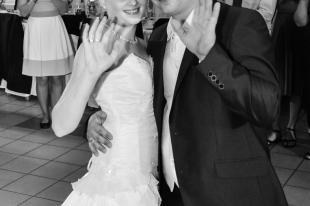 Ślub Joanny i Bartosza