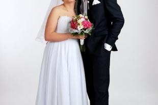 Ślub Justyny i Damiana w Studio
