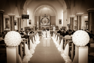 Ślub Kamili i Adriana 30.09.2017