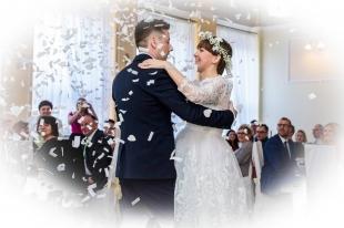 Ślub Kamili i Andrzeja