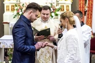 Ślub Karoliny i Damiana 22.04.2017