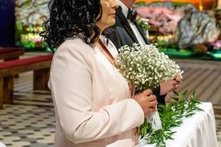 Ślub Karoliny i Macieja 10.04.2021r