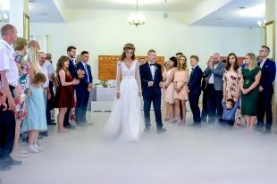 Ślub Karoliny i Marcina Reportaż Ślubny Fotografia Ślubna