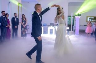 Ślub Karoliny i Marcina Reportaż Ślubny