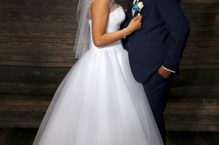 Ślub Kasi i Szymona
