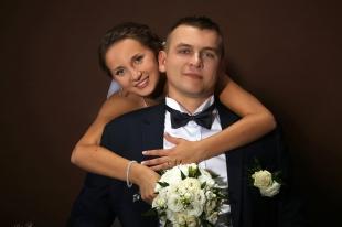 Ślub Leny i Przemysława