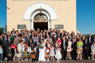 Ślub Wesele Darii i Piotra