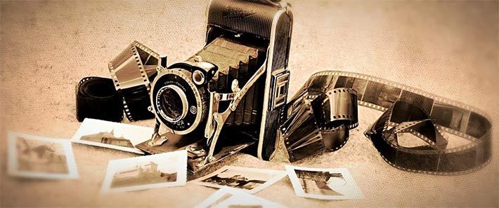 Historia najstarszego zakładu fotograficznego w Turku