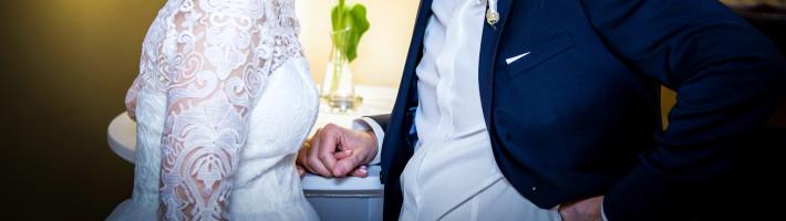 Ślub Kamili i Andrzeja odbył się 27.03.2016 w Turku