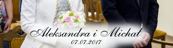 Ukraińsko Polski Ślub Aleksandry i Michała Fotografia Piotr Przekwas